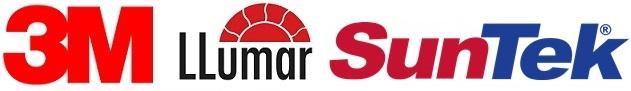 логотипы компании 3м и люмар